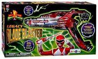 Bandai Mighty Morphin Power Rangers Legacy Blade Blaster AU