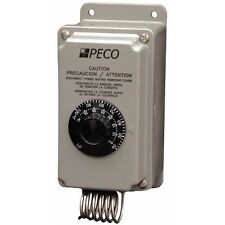 PECO TH109 Thermostat (Sunne Products)
