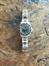 Men's homage vintage sub Watch Automatic, Submariner Heritage, domed crystal 😎