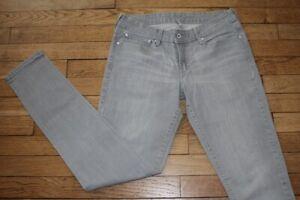 LEVIS  Jeans pour Femme W 29 - L 32 Taille Fr 38   (Réf #S076)