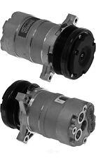 A/C Compressor Omega Environmental 20-10697-AM