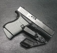 Crazy Eyes Holsters Glock G42 IWB Holster / Trigger Guard