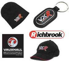 Richbrook Car Show Vauxhall VXR Logo Baseball Cap 367bf3e6cdf2