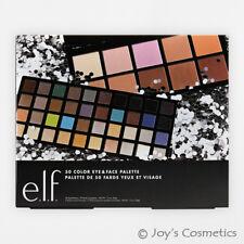 "1 ELF 50 Color Eye & Face Palette - Shadow , blush , bronzer ""B74586-1"" *Joy's*"