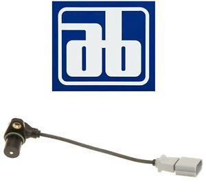 For Audi A3 VW Beetle Engine Crankshaft Position Sensor AB OEM 06A906433G