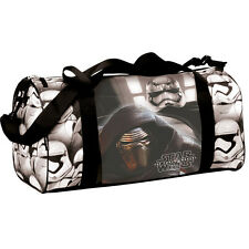 Star Wars STARKILLER Travel Duffel Sports Weekend Sleepover School Bag