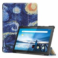 Cover Pour Lenovo Tab M10 TB-X605 F/I Housse de Protection Étui Pochette