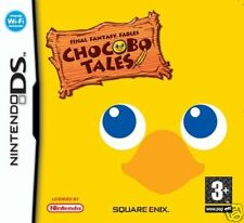 Square Enix NDS - Final Fantasy Fables Chocobo Tales