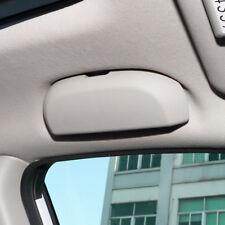 Universal Car Sunglasses Holder Glasses Case Storage Box For Honda CRV XRV URV