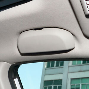 Auto Car inner Sunglasses Holder Storage Box decoration special for Honda CRV