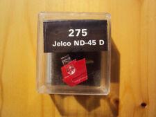 Ersatznadel Jelco ND-45 D - NEU Neu New Sonta Swiss Made