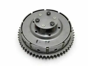 ROYAL ENFIELD 4 SPEED 5 CLUTCH PLATES COMPLETE ASSY 350/500CC NEW BRAND