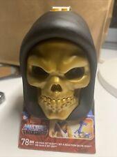 Mega Construx Masters of the Universe Skeletor Skull He-Man Jet Sled Set New