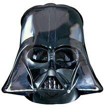 Amscan 2844501 Star Wars Darth Vader casco Super Foil forma globos