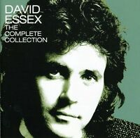 David Essex - Complete Collection [New CD] UK - Import