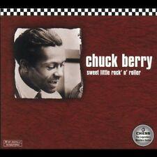 Chuck Berry Sweet little rock 'n' roller (20 tracks, 1997, digi, Chess ma.. [CD]