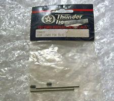 Thunder Tiger Pro-12 /& Pro-15 Muffler Gasket 2 Pack NIP
