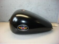 POLARIS VICTORY V92 TOURING 2002-2005 GAS FUEL PETROL TANK BLACK OEM 1013279-266