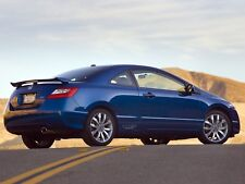 2007 Honda Civic Si Coupe, Refrigerator Magnet, 40 MIL Thick