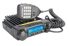 Baofeng BF-9500 UHF 400-470MHz 200CH 2/5 Tone Transceiver 50W Car Two Way Radio