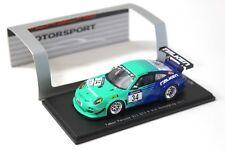 1:43 Spark halcones Porsche 911 gt3 R VLN nurburgring'11 New en Premium-modelcar