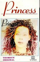 Princess .. Princess. Import Cassette Tape