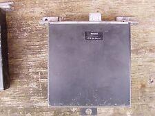 Alfa GTV6 Steuergeräte Einspritz Bosch 0280001117   V6  75 2.5; 90 2.5; ohne Kat