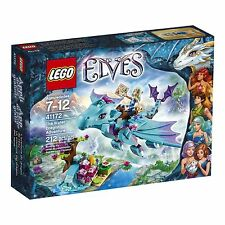 Lego Elves 41172 The Water Dragon Adventure MISB