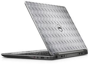 LidStyles Metallic Laptop Skin Protector Decal Dell Latitude E7450