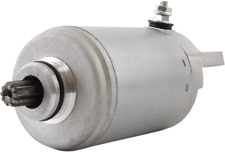 New ListingParts Unlimited Atv Engine Starter Motor 85-86 Honda Atc Trx 250 FourTrax