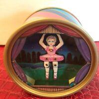 AMAZING 'The San Francisco Music Box Company' Dancing Ballerina-VINTAGE JAPAN