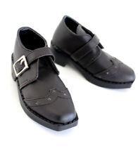 1/3 bjd 62-65cm SD17 boy doll dark brown formal Shoes dollfie luts ship US