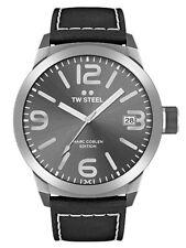 TW Steel twmc 46 mc-Edition reloj hombre 50mm 5atm