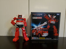 Offical TAKARA TOMY TRANSFORMERS MASTERPIECE MP33 INFERNO Action Figure