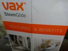 Vax SCSMV1SG Steam Glide Steam Cleaner - new still in box