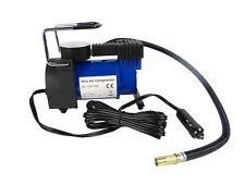 Hyfive ® Resistente Portátil 12 V Compresor de aire bomba de neumáticos coche furgoneta neumático inflador