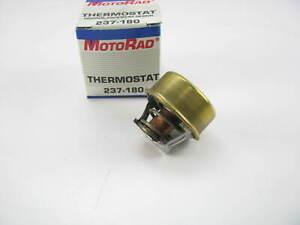 Motorad 237-180 Engine Coolant Thermostat - 180 Degree