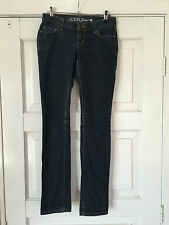 """Womens GUESS JEANS SIZE 26 """"STARLET SKINNY LEG"""""""