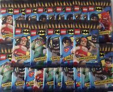 Lego Batman Trading Card Game 25 Booster / 125 Sammelkarten