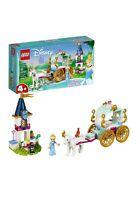 LEGO Disney Princess Cinderella's Carriage Ride Set 41159 Best Deal