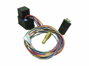 For 1946 Lincoln 66H Series Auxiliary Fan Control Unit 98978BJ