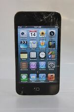 Apple iPod touch 4th Generation Black (8GB) (24-11A)