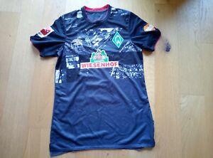 Umbro SV Werder Bremen Trikot 3rd 2020/2021 Herren NEU