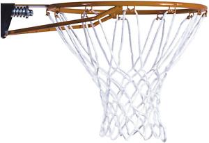 5820 Slam-It Basketball Rim, 18 Inch, Orange