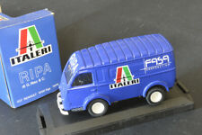 CVABC299 MACADAM027 Renault Van 1000 KG Ripa Italeri