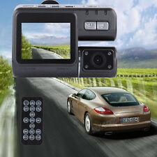 120°HD LED Auto Recorder Camcorder DVR Camera Video Dashcam Nachtsicht G-Sensor