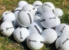 10 x Srixon Range Golf balls