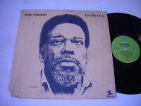 SHRINK Gene Ammons Got My Own 1973 Stereo LP VG++