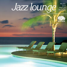 CD Biosphère - Collection Harmonies - Jazz Lounge / Relaxation