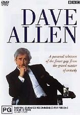 Dave Comedy DVDs & Blu-ray Discs